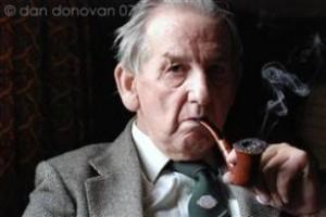 Peter Wiseman - UK#050L President Emeritus